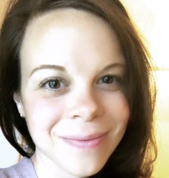 Sarah Dunaway, SLP-CCC, AAC Specialist