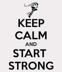 Tips for Starting off the Semester Strong and Staying Strong!