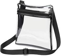 GISD Clear Bag Policy