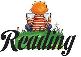 Lee County Reading Association - April 17