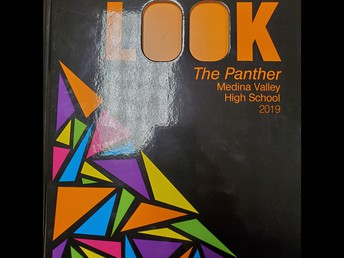 Panther Yearbook