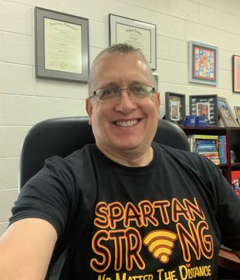 Spartan Spirit Day