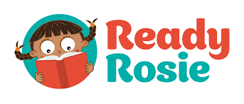 ReadyRosie Available for Students in PreK-3rd
