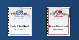 Manuals for Division B and Division C