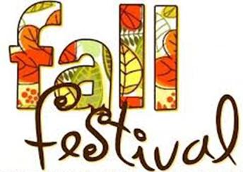 Fall Festival Nov 1
