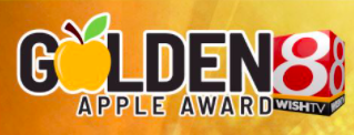 Central Indiana: Nominate Teachers for the Golden Apple Award from Channel 8