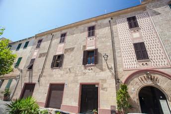 Palazzo Carcassona