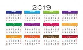 BOISE SCHOOL DISTRICT CALENDAR FOR 2019-2020 SCHOOL YEAR