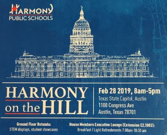 Harmony on the HIll