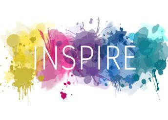 2018-2019 will INSPIRE!
