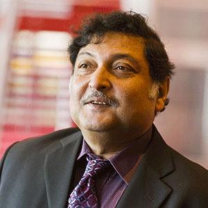 Presenter:  Sugata Mitra