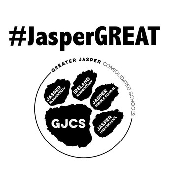 #JasperGreat