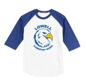 Lowell Spirit Wear is on sale until September 15!