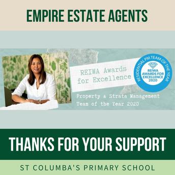 Empire Estate Agents
