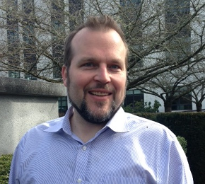 Ely Sanders, ODE School Medicaid Program Specialist