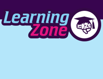 "Learn About Ed Research At The ""Learning Zone"""