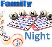 Noche de PTO Bingo - ¡Gracias!