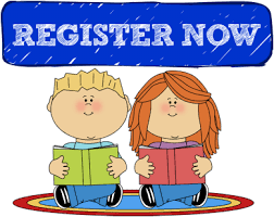 Register TODAY for 2020/2021 School Year