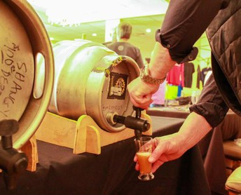 Cask Beer Festival - March 21
