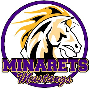 Check out the most recent videos from Minarets High School