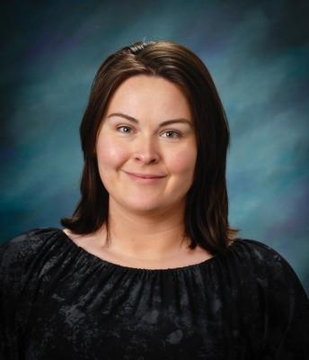 Ms. Michele Putnam-Radford, 5th Grade Teacher