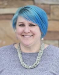 Ms. Allison Fairbourne, Middle School Teacher