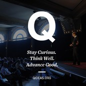A Message from Q Ideas
