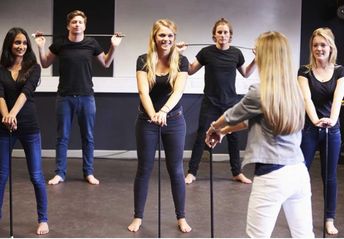 15 Games & Exercises to Improve Acting Skills