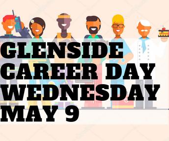 Glenside Elementary Seeks Speakers for its Inaugural Career Day