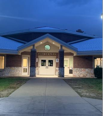 Inland Lakes Elementary School