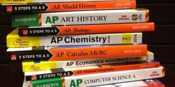 HHS AP Scores Soar