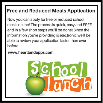 Free and Reduced Meal Program