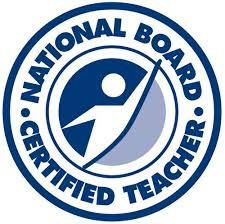 Master Teacher and National Board Certified Teacher Informational Meeting
