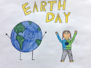 EB Earth Day Project
