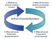 Essential Questions for the BSE Learning Community