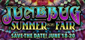June 18 Junebug Summer Fair