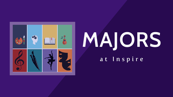 Inspire Majors
