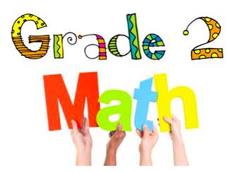 2nd Grade - Math