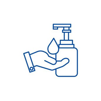 Handwashing/Sanitizing