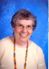 Sister Janice Ernst (Executive Board Member & Student Council Advisor 1970-1989)