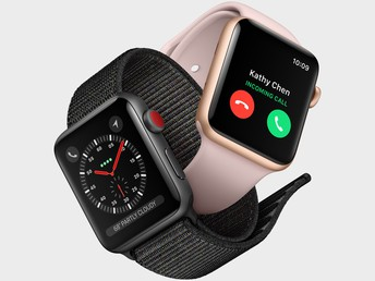 Apple Watches/Cell Phones and MAP Testing