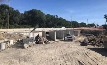 Collins Road progression