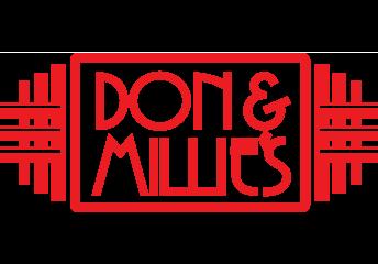 Don & Millies, 2/20