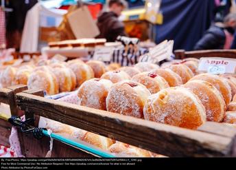 June 5th - National Doughnut Day