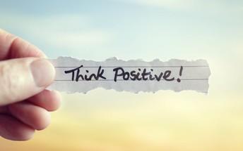 Positive Attitude!