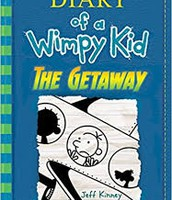 Diary of a Wimpy Kid-The Getaway