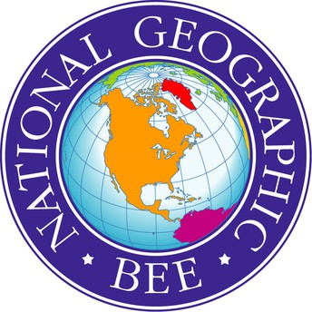 4th and 5th Graders:  Register to Participate in the National Geographic Bee!