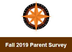 Parent Survey for 2019-20