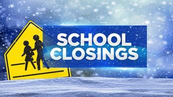 Possible School Closings