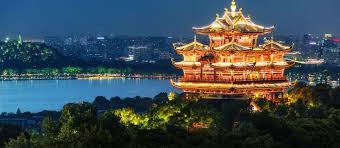CHINA EXCURSION
